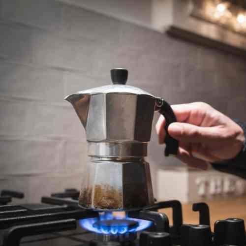 La mokina- il miglior caffe